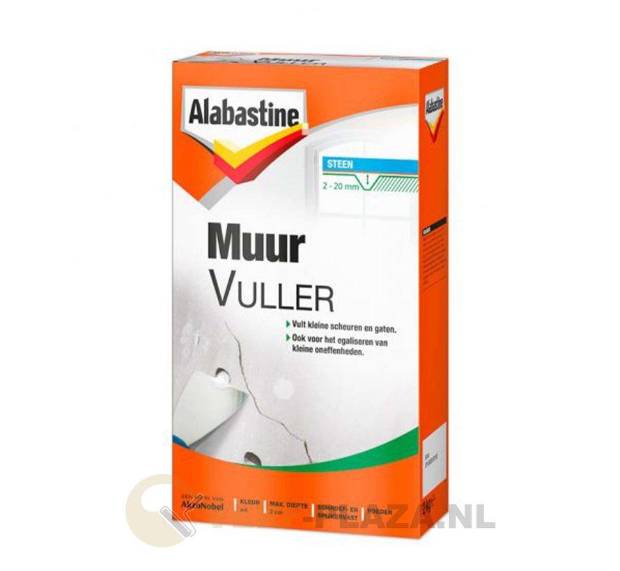 Alabastine Muurvuller - Poeder