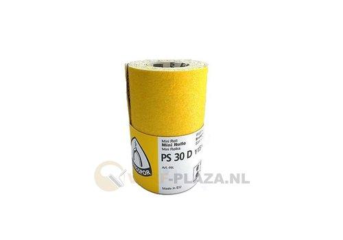 Klingspor Schuurpapier Rol PS30