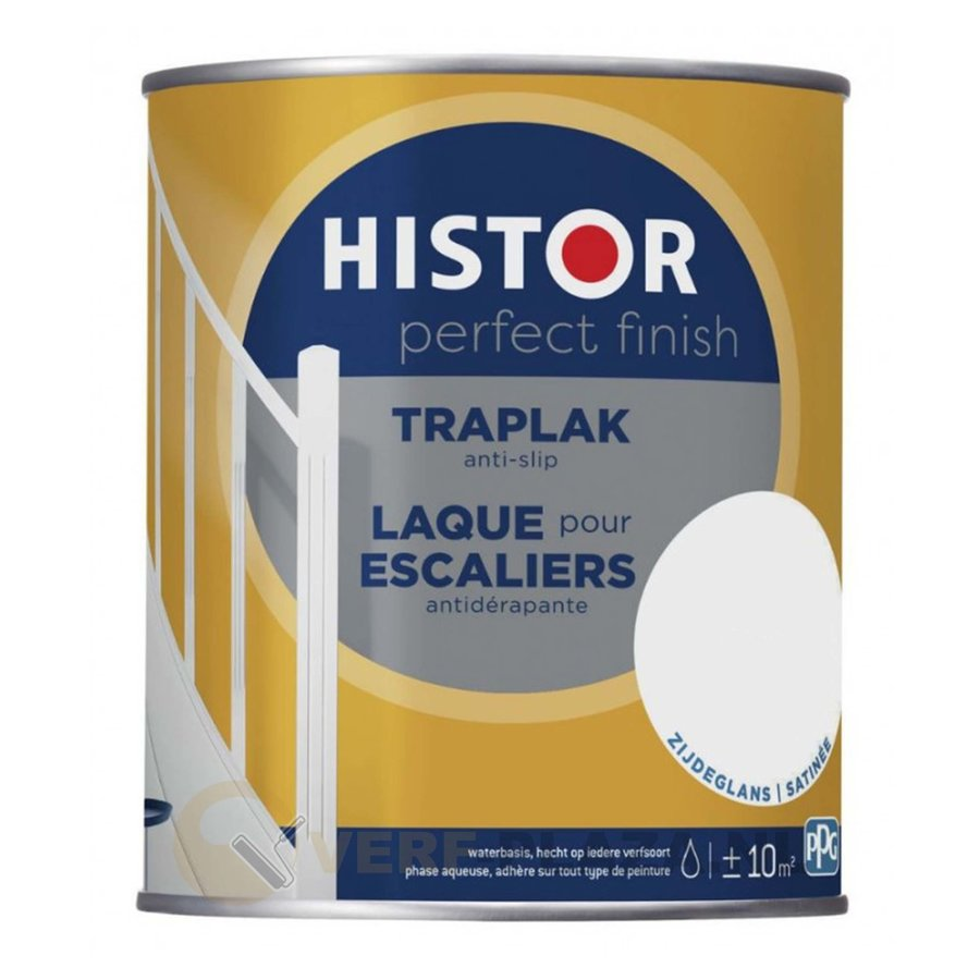 Histor Perfect Finish Traplak Anti-slip-1