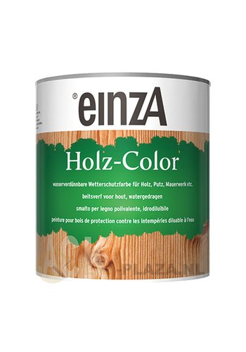 Einza Holz-Color