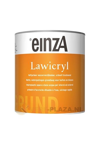 EinzA Lawicryl - Primer
