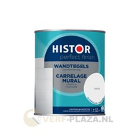 Histor Perfect Finish Wandtegel Zijdeglans