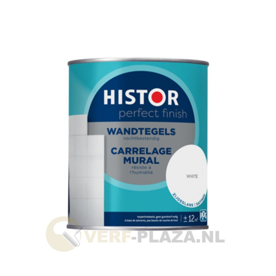 Histor Perfect Finish Wandtegel Zijdeglans-1