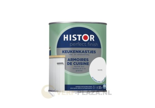 Histor Perfect Finish Keukenkastjes Zijdeglans
