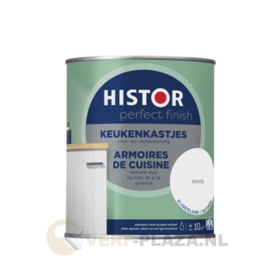 Histor Perfect Finish Keukenkastjes Zijdeglans-1