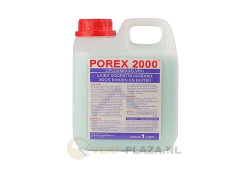 Porex 2000 - Voorstrijk
