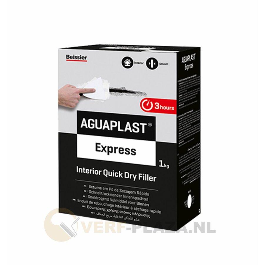 Aguaplast Express - 1 Kg-1