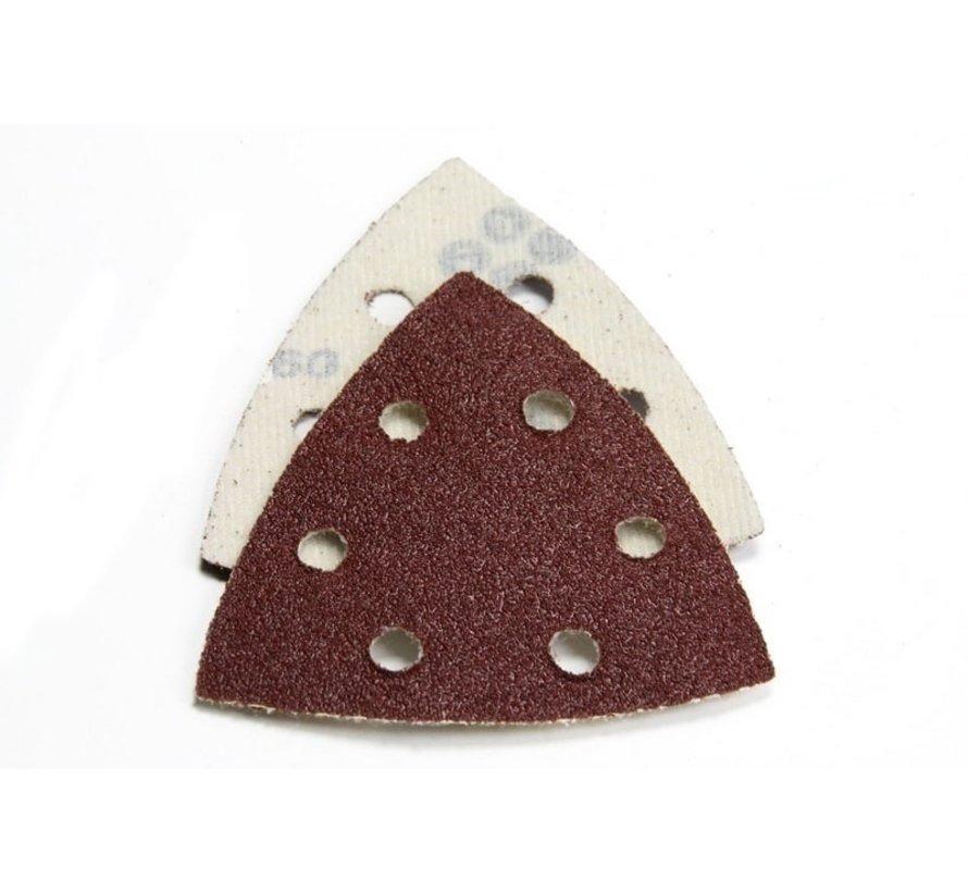 Klingspor driehoek Schuurschijf