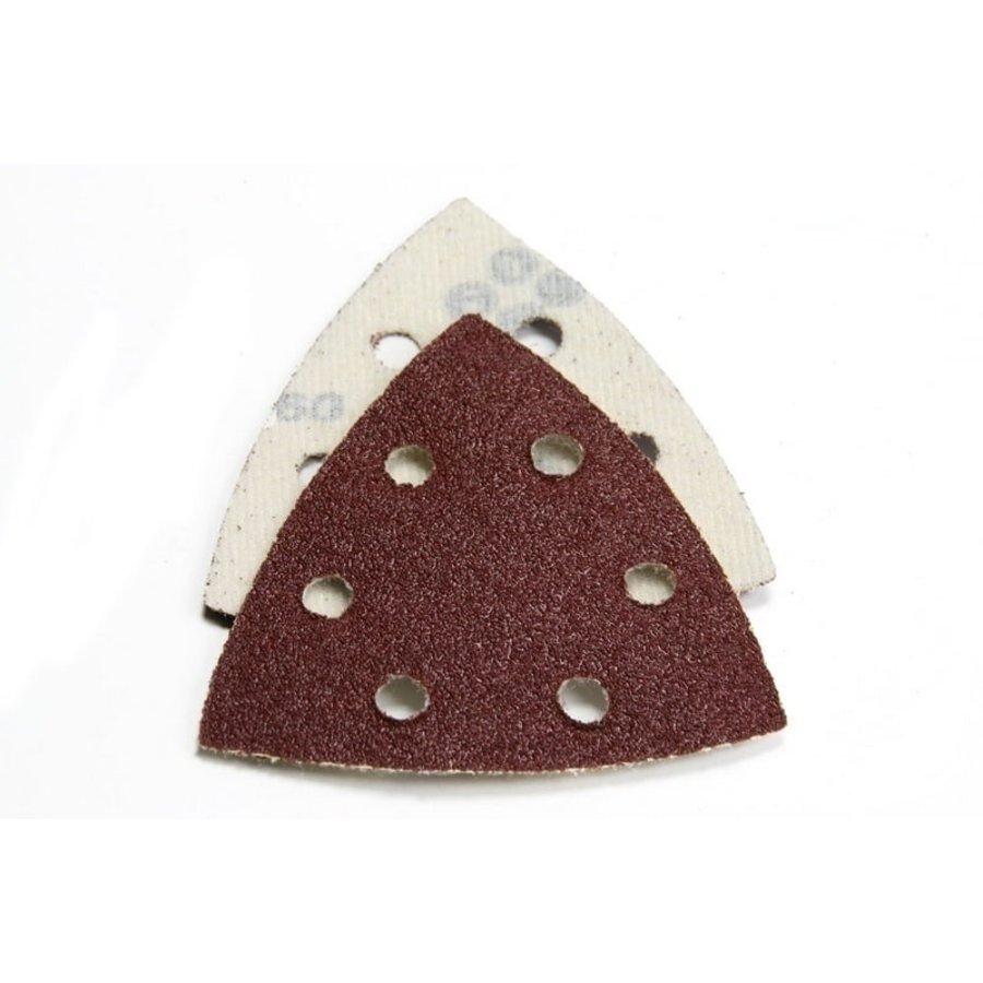Klingspor driehoek Schuurschijf-1