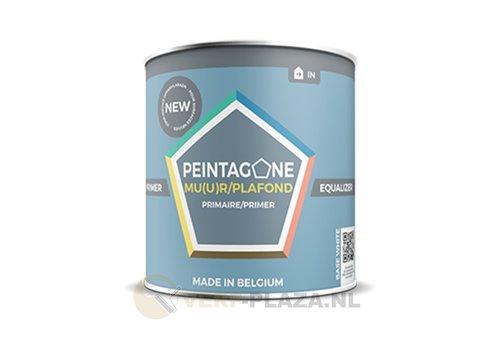 Peintagone Primer Equalizer