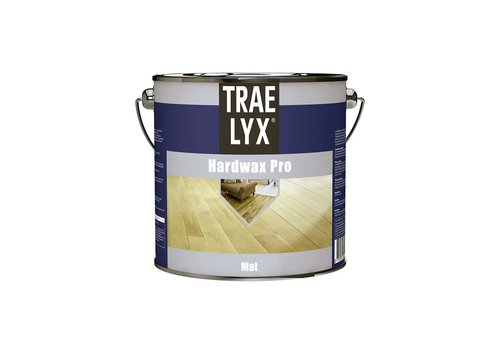 Trae Lyx Hardwax Pro Kleurloos