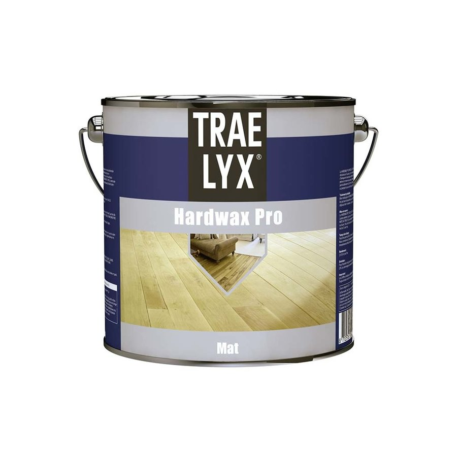 Trae Lyx Hardwax Kleurloos-1