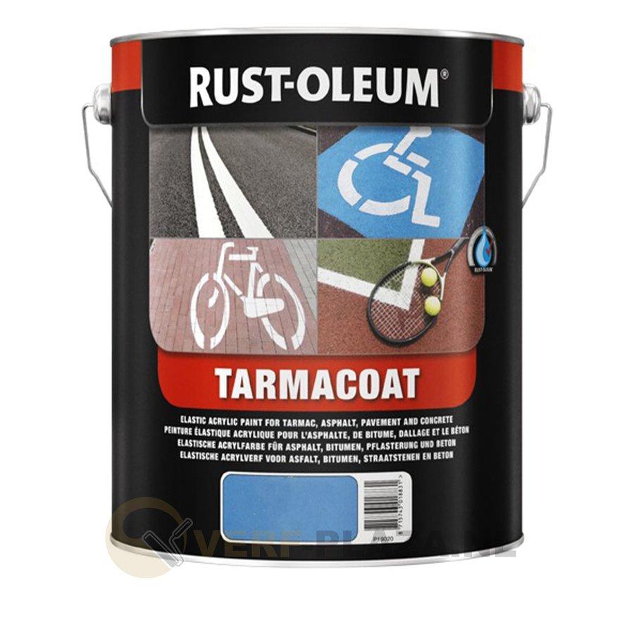 Rust-Oleum Tarmacoat - 5 Liter-1