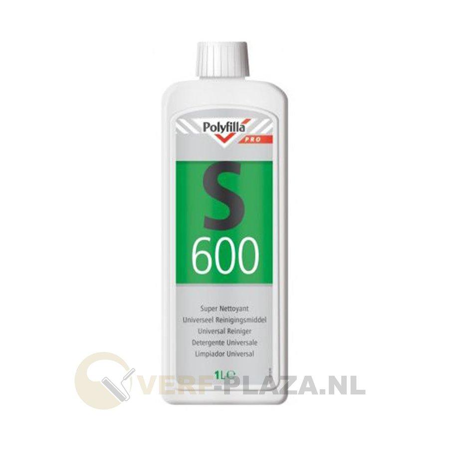 Polyfilla Pro S600 - 1 Liter-1