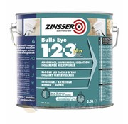 Zinsser Zinsser Bulls Eye 1-2-3 PLUS