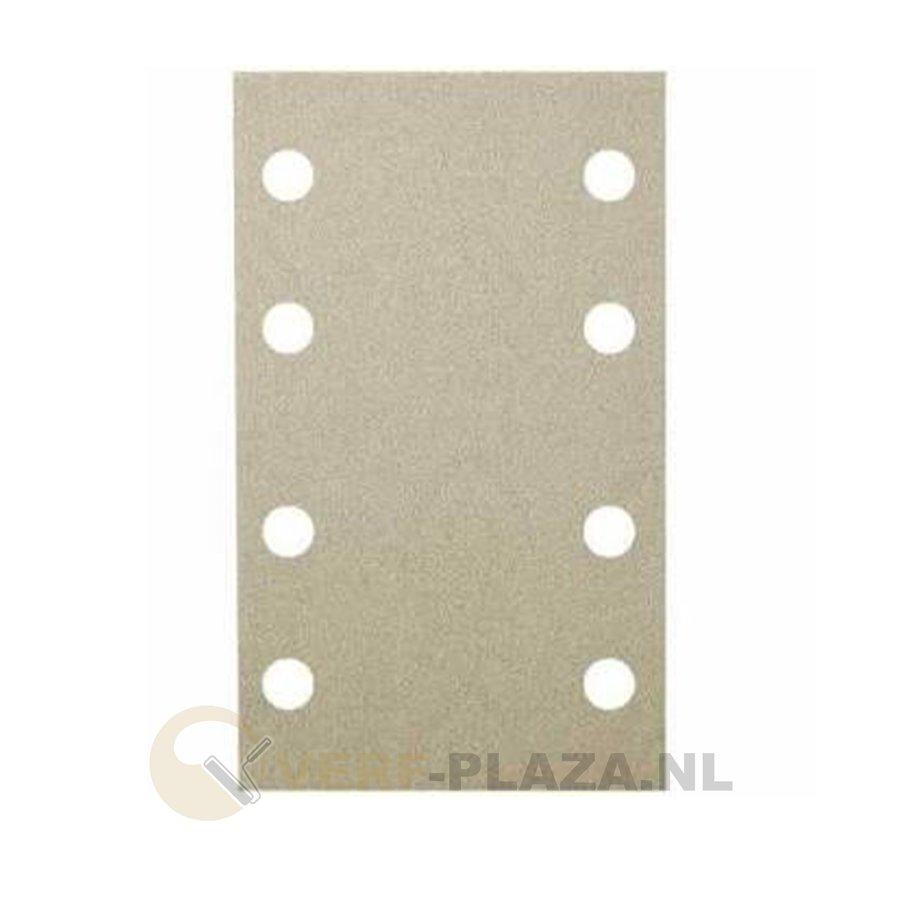 Klingspor schuurpapier - Rechthoek 80 x 133 mm-1