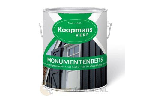Koopmans Monumentenbeits - 2,5 Liter