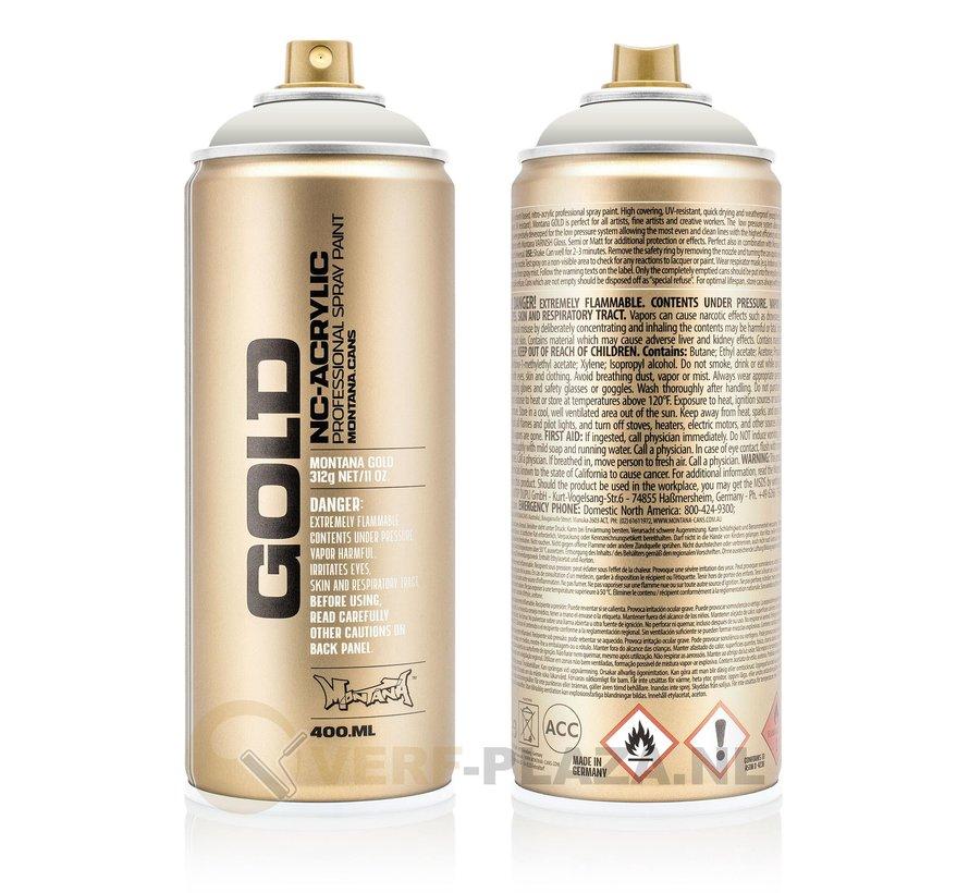 Montana Gold - 400 ml