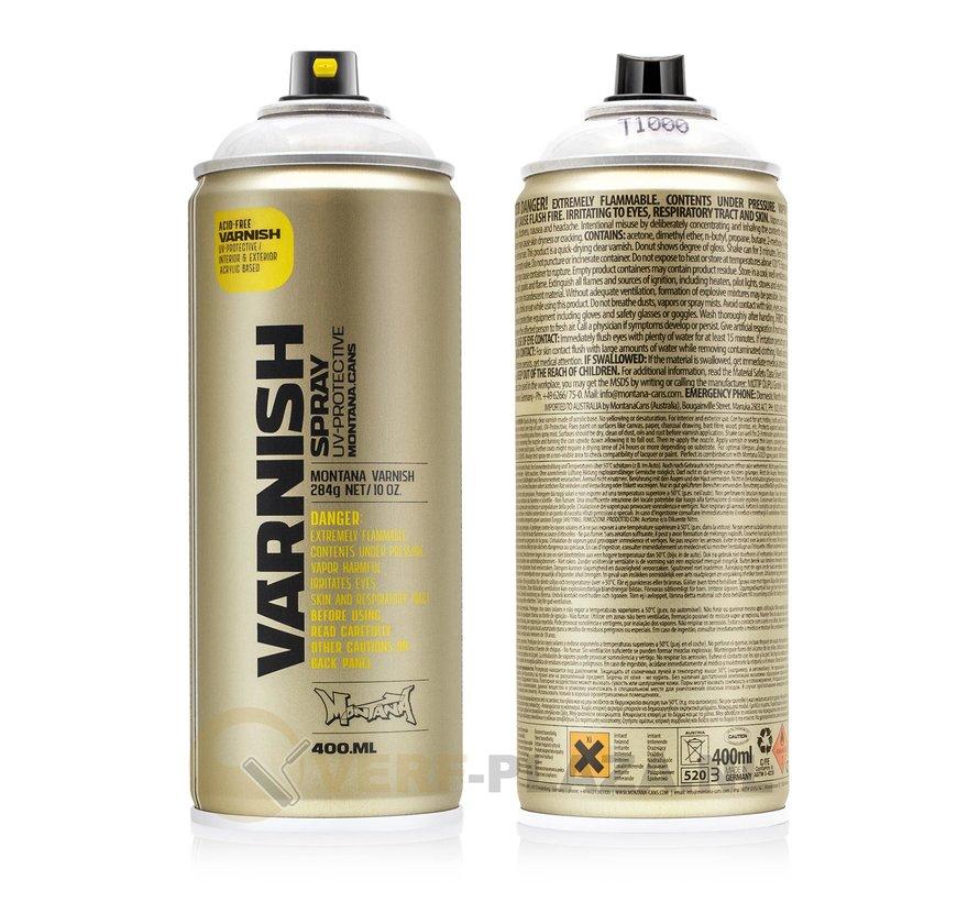 Montana Varnish Spray