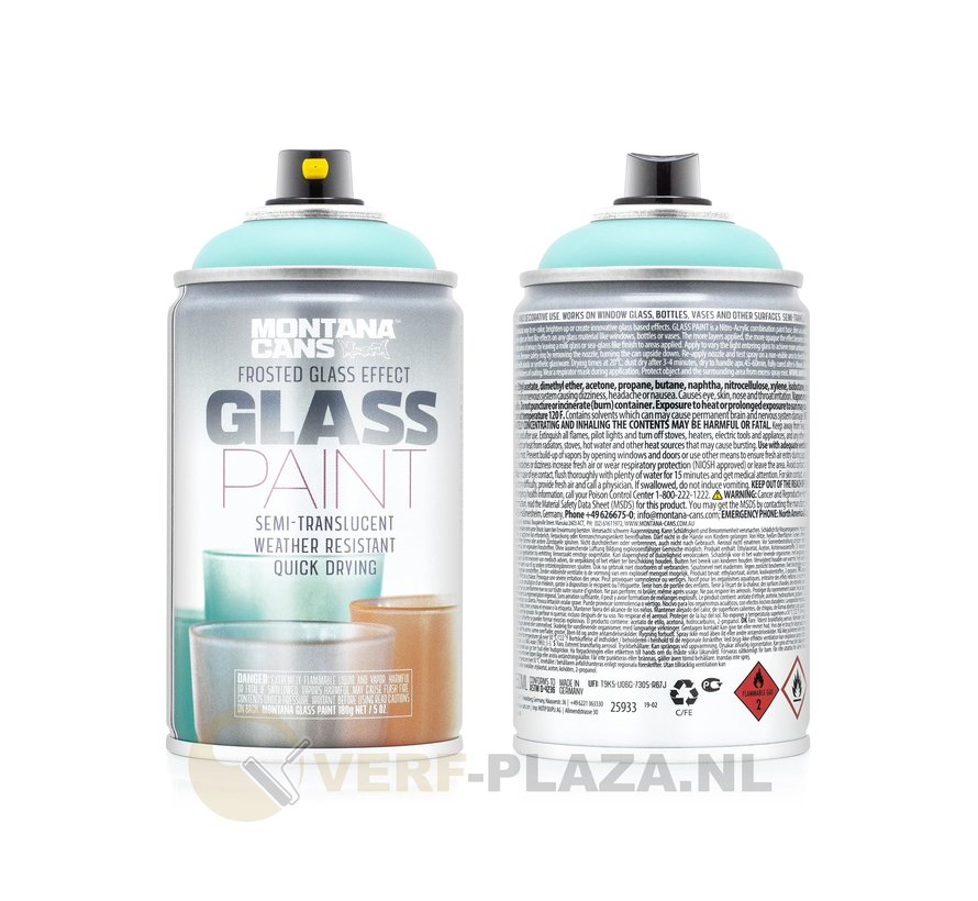 Montana Glass Paint
