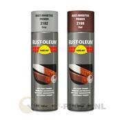 Rust-Oleum Rust-oleum Hard Hat Anti-Roest Primer - 500 ml