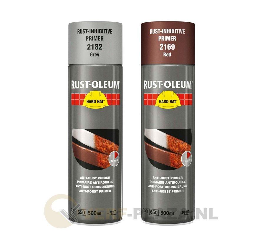 Rust-oleum Hard Hat Anti-Roest Primer