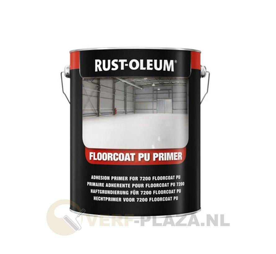 Rust-oleum 7201 Floorcoat PU Primer - 5 Liter