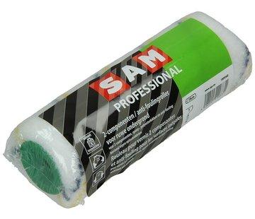 SAM - 2 Componenten nylon roller