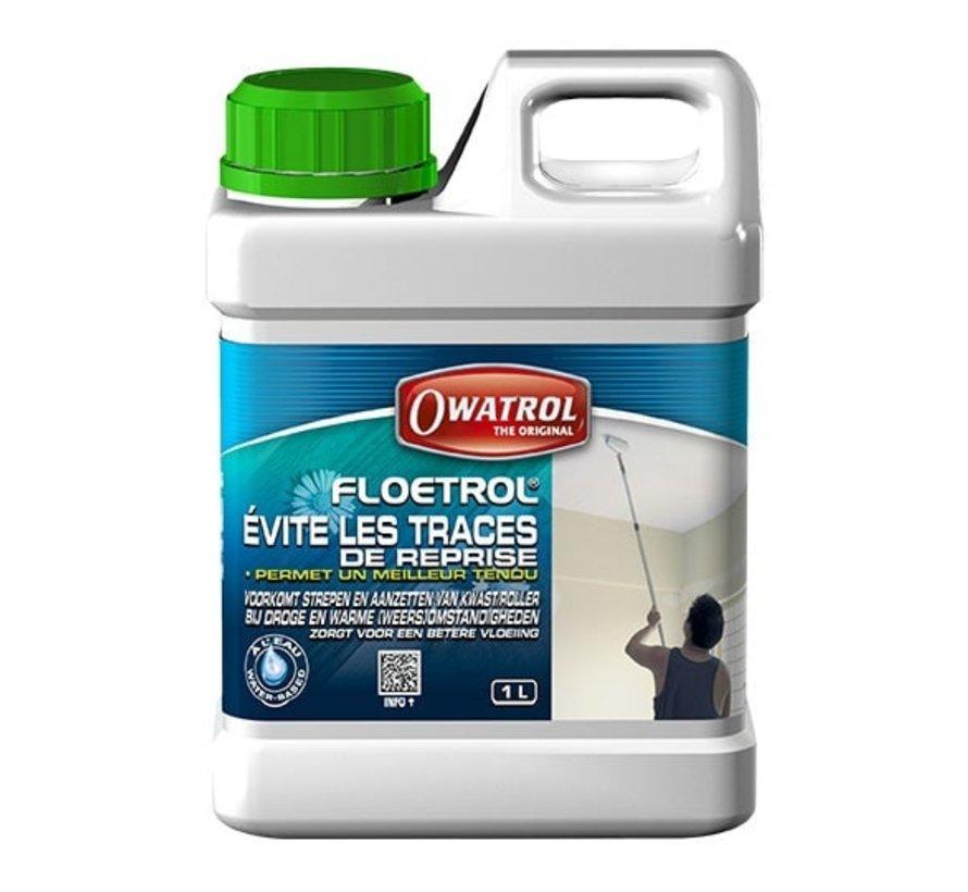 Owatrol Floetrol - Drogingsvertrager - 1 Liter