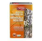 Owatrol Owatrol Olie Alkyd - 500 ml