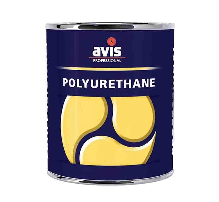 Avis Polyurethane Hoogglans