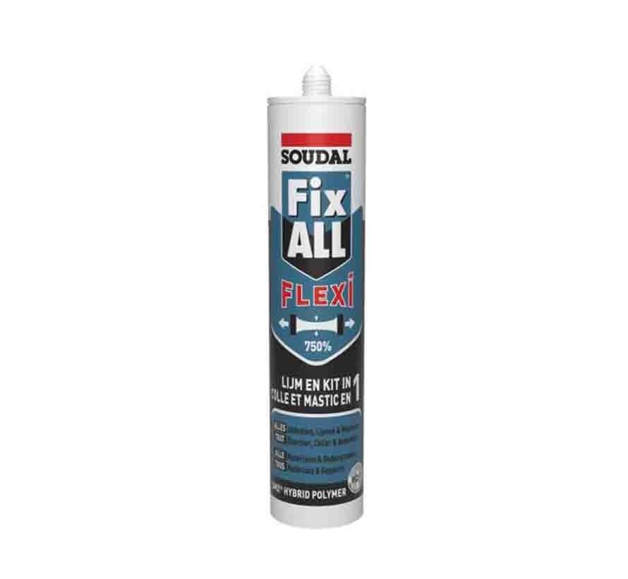 Soudal Fix All Flexi Wit - 290 ml