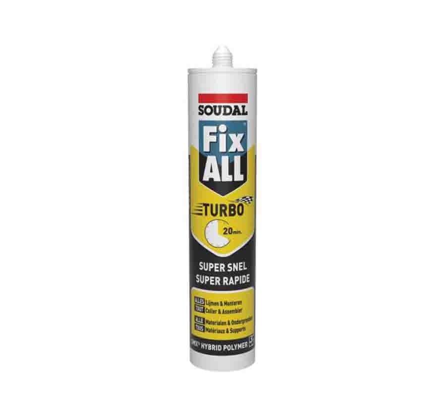 Soudal Fix All TURBO - 290 ml