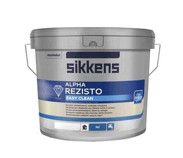 Sikkens Sikkens Alpha Rezisto Easy Clean