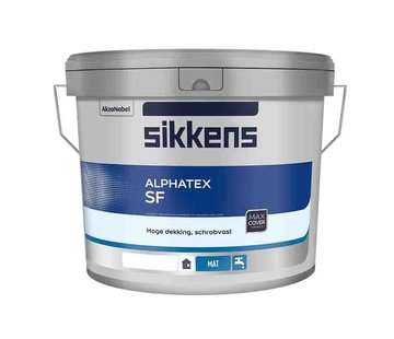 Sikkens Sikkens Alphatex SF
