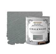 Rust-Oleum Rust-Oleum Chalkwash donker beton - Muurverf