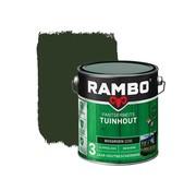 Rambo Rambo Pantserbeits Tuinhout Bosgroen 1131 - 2,5 Liter