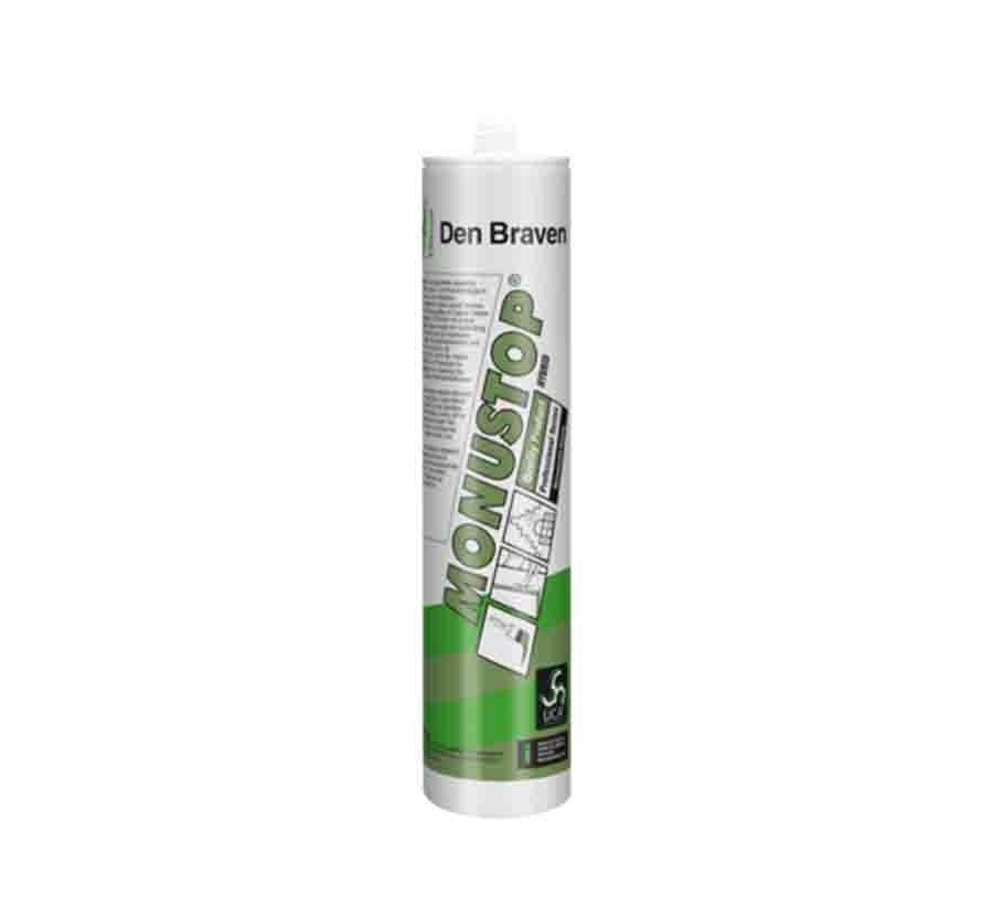 Den Braven Monustop - Wit - 290 ml