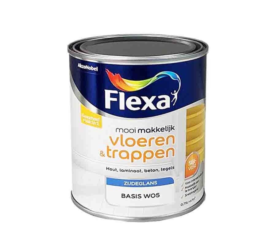 Flexa Mooi Makkelijk vloeren & trappen