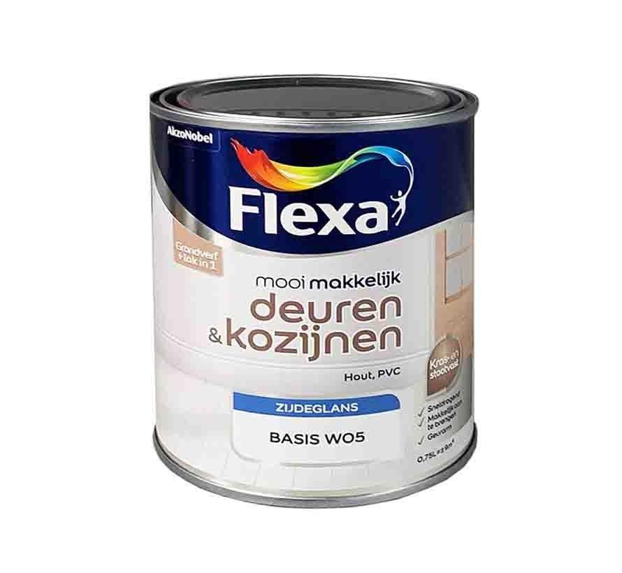 Flexa Mooi Makkelijk Deuren & Kozijnen