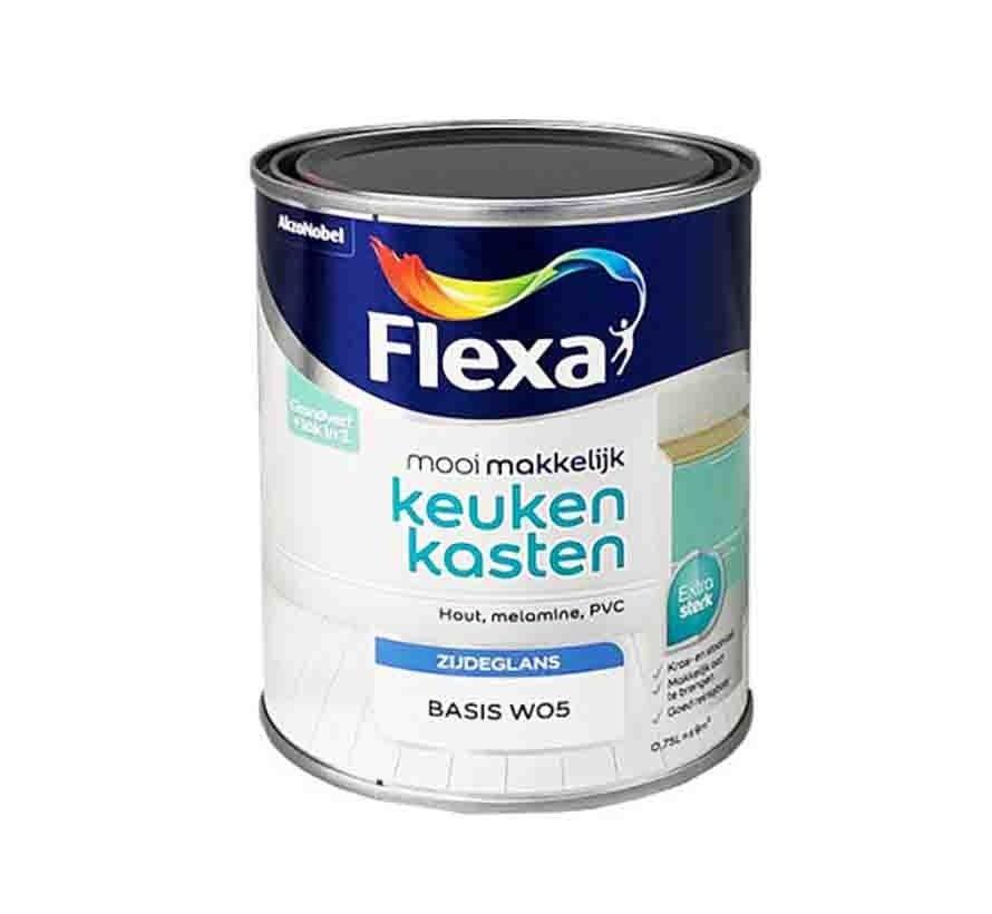 Flexa Mooi Makkelijk Keuken kasten
