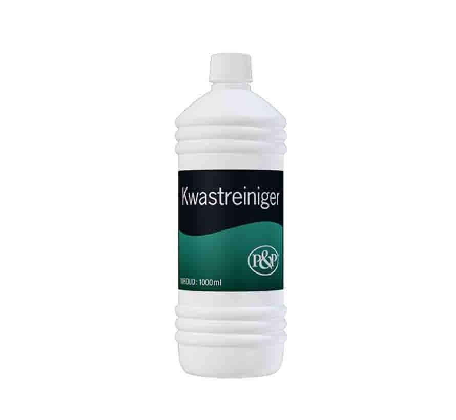 Kwastreiniger 0,5 liter