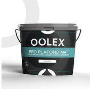 Oolex Oolex Pro Plafond Mat