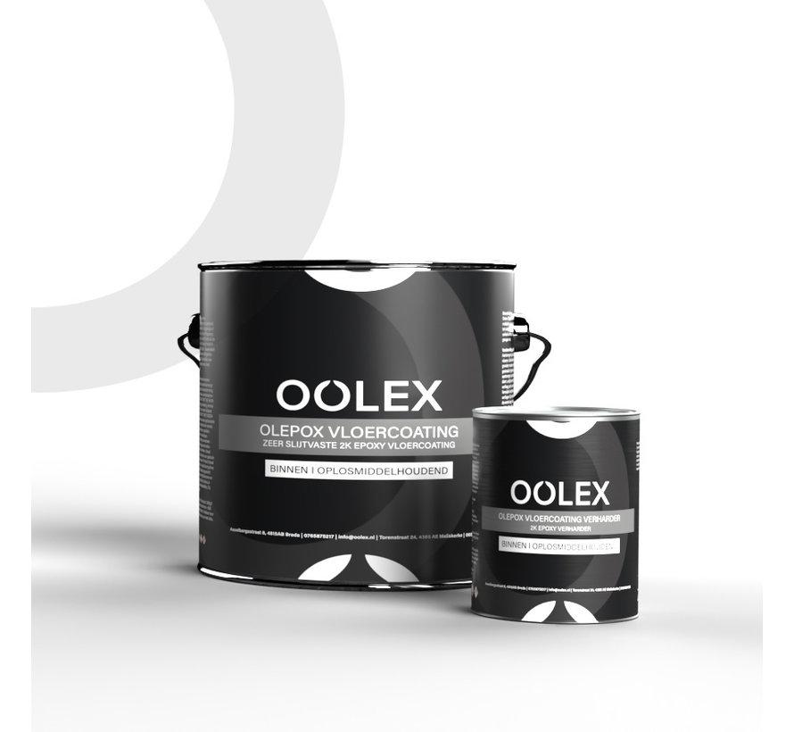 Oolex Olepox Epoxy Vloercoating