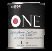 Histor One Histor One Lak Zijdeglans Acryl