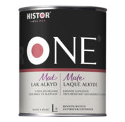 Histor One Histor One Lak Mat Alkyd