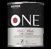 Histor One Histor One Lak Mat Acryl