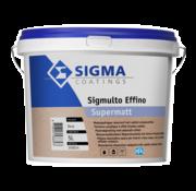 Sigma Sigma Sigmulto Effino SuperMatt