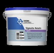 Sigma Sigma Sigmulto Metal Satin
