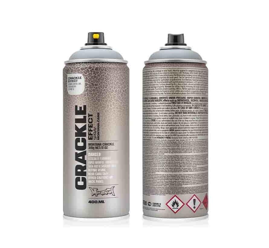Montana Crackle Effect - 400 ml